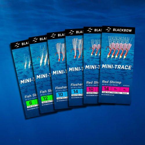 Mini-Trace 6 Pack